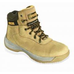 Apache Steel Toe Cap Safety Boots AP314CM