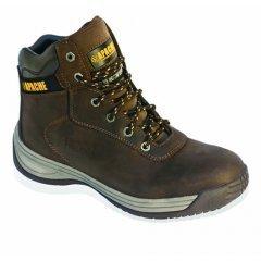 Apache Steel Toe Cap Work Boots AP315CM