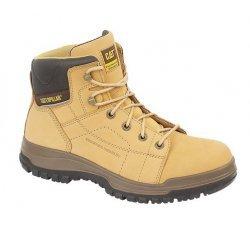 CAT Dimen Honey Safety Boots