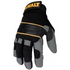 DeWalt DPG33 Gel Parm Gloves