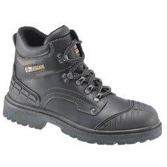 Jallatte J0371 Jalteck SAS Safety Boots