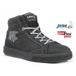 UPower Lion Safety Boots Aluminium To Cap