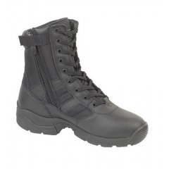 Magnum Panther 8 Side Zip Occupational Boots - Uniform Boots Mens and Womens