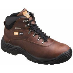 Sterling Waterproof SS813SM Safety Boots