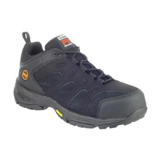 Timberland Pro Wildcard Safety Trainers Composite Toe Caps & Midsole