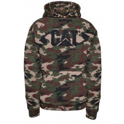 CAT Trademark Sweater