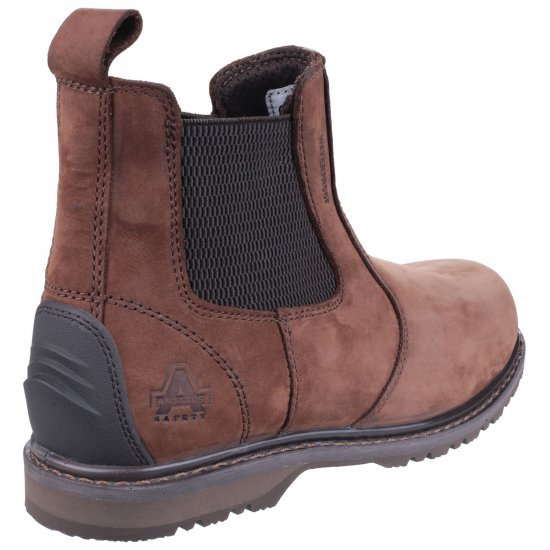 Amblers AS148 Waterproof Safety Boots