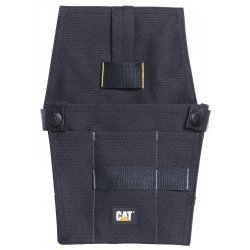 CAT Black Compactor Pocket