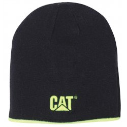 CAT Reversible Logo Cap