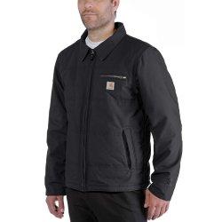 Carhartt Qd Livingston Jacket