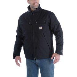 Carhartt Qd Jefferson Jacket