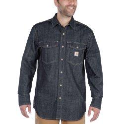 Carhartt Protective Denim Shirt