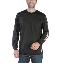Carhartt Protective Force T-Shirt L/S