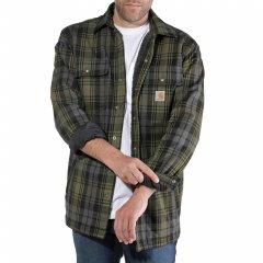 Carhartt Hubbard Shirt Jacket