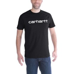 Carhartt Force Delmont Graphic T-Shirt S/S