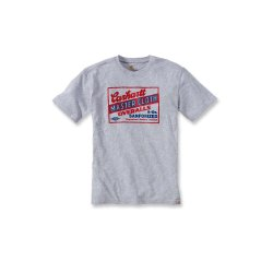 Carhartt Master Cloth Graphic T-Shirt S/S