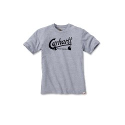 Carhartt Carhartt Ax Graphic T-Shirt S/S