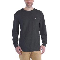 Carhartt Maddock Graphic Tool L/S T-Shirt