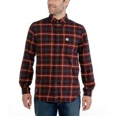 Carhartt Hamilton Slim Fit Shirt L/S