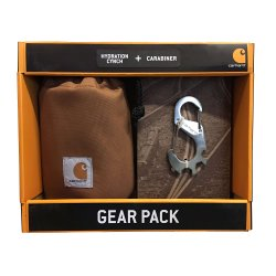 Carhartt Carabiner And Cinch Pack