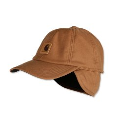 Carhartt Work Flex Ear Flap Cap