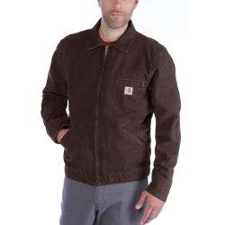 Carhartt Lightweight Detroit Jacket
