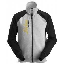 Snickers 2887 Logo Full Zip Jacket