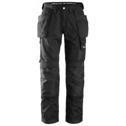 Snickers 3211 CoolTwill Trousers Holster Pockets