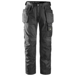 Snickers 3212 Craftsmen Holster Pocket Trousers