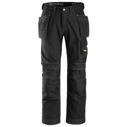 Snickers 3215 Craftsmen Comfort Holster Pocket Trousers