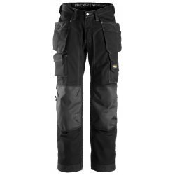 Snickers 3223 Floorlayer Rip-Stop Holster Pocket Trousers