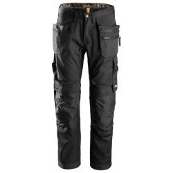 Snickers 6200 AllroundWork Holster Pocket Trousers