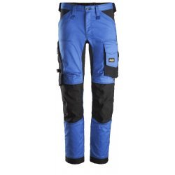 Snickers 6341 AllroundWork Stretch Trousers