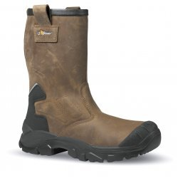 UPower Alaska UK Safety Rigger Boots